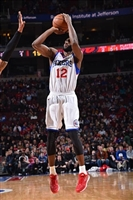 Luc Mbah a Moute poster