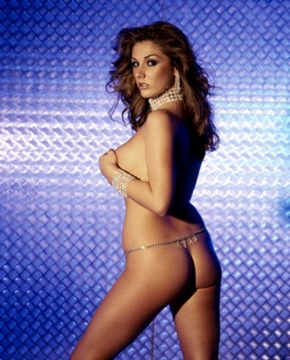 Lucy Pinder poster #1273171