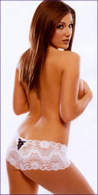 Lucy Pinder poster #1336475