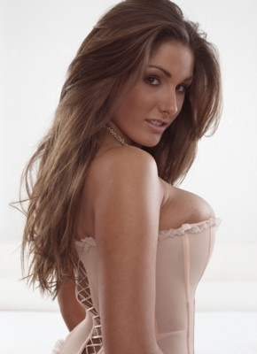 Lucy Pinder poster #1346683
