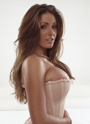 Lucy Pinder poster #1346684