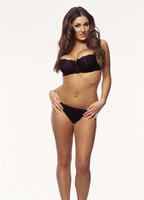 Lucy Pinder poster