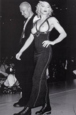 Madonna poster #1320099