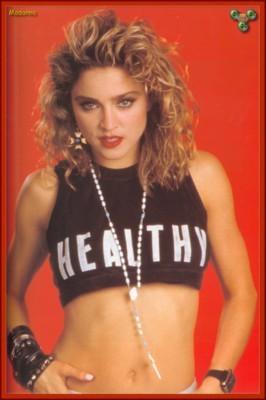 Madonna poster #1320138