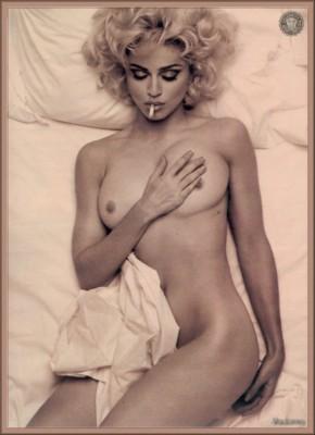 Madonna poster #1320139