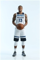 Marcus Georges-Hunt poster
