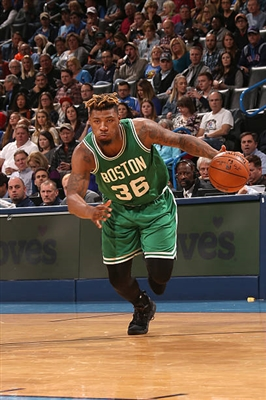 Marcus Smart poster #3445929