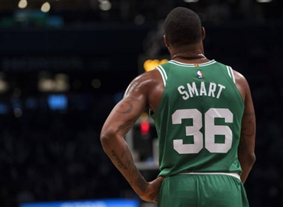 Marcus Smart poster #3445931