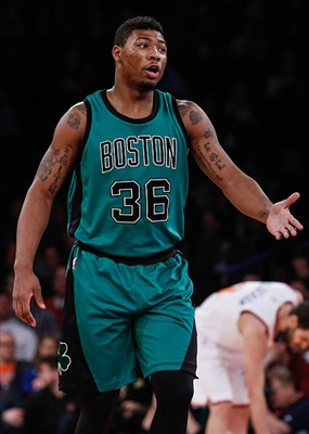 Marcus Smart poster #3445933