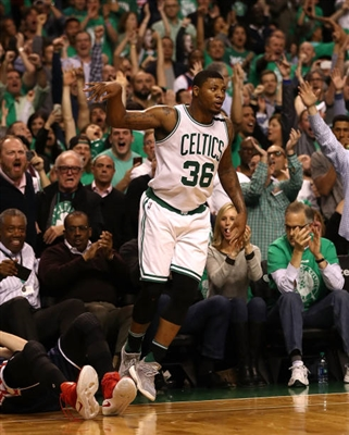 Marcus Smart poster #3445941