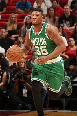 Marcus Smart poster #3445948