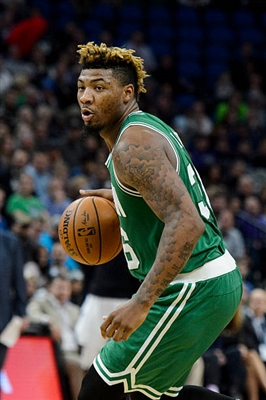 Marcus Smart poster #3445951