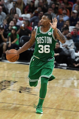 Marcus Smart poster #3445954