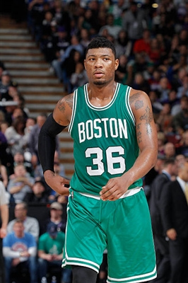 Marcus Smart poster #3445964