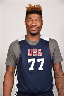 Marcus Smart poster #3445972