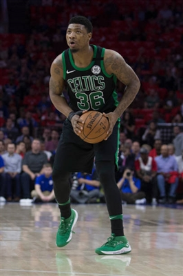 Marcus Smart poster #3445973
