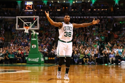 Marcus Smart poster #3445980