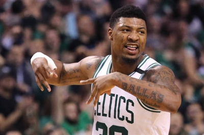Marcus Smart poster #3445988