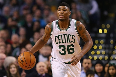 Marcus Smart poster #3445990