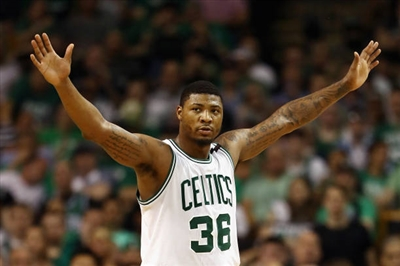 Marcus Smart poster #3445997