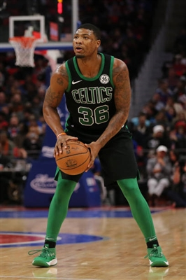 Marcus Smart poster #3446008
