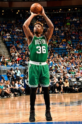 Marcus Smart poster #3446010