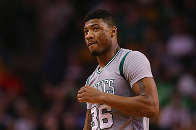 Marcus Smart poster #3446011