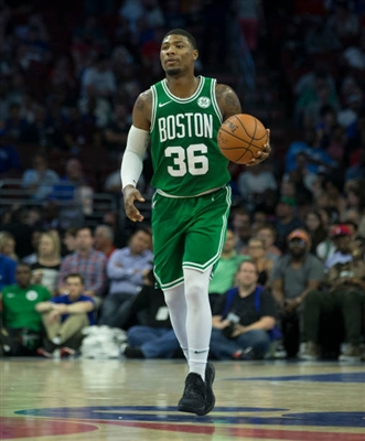 Marcus Smart poster #3446014