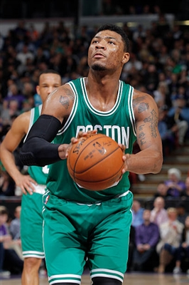 Marcus Smart poster #3446016