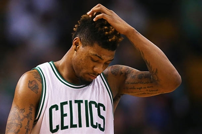 Marcus Smart poster #3446079