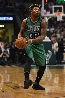 Marcus Smart poster #3446081