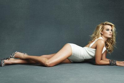 Margot Robbie poster #2516743