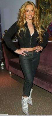 Mariah Carey poster #1248477