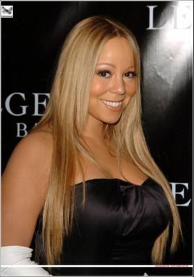 Mariah Carey poster #1248478