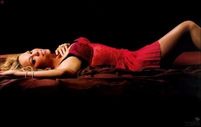 Mariah Carey poster #1252755