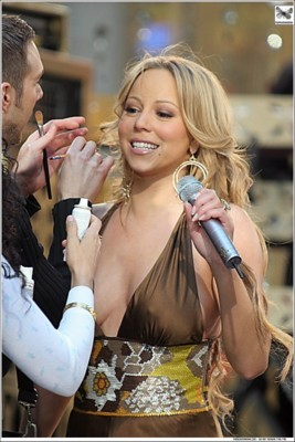 Mariah Carey poster #1254126