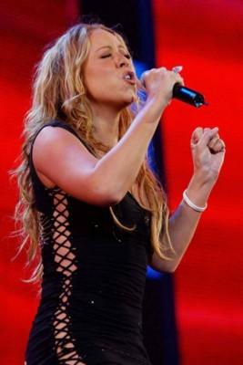 Mariah Carey poster #1255174