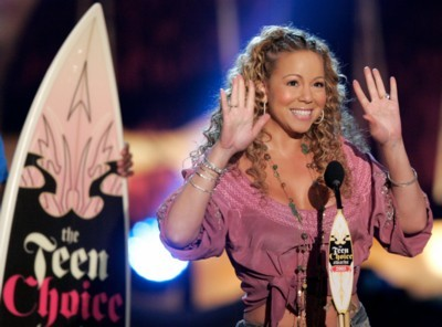 Mariah Carey poster #1263763