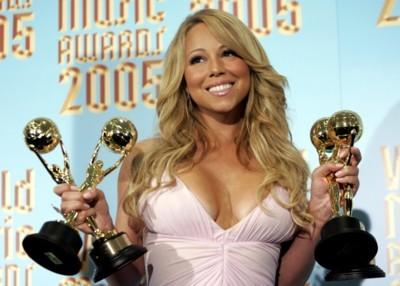 Mariah Carey poster #1263764