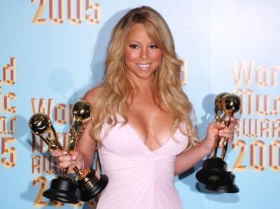Mariah Carey poster #1263769