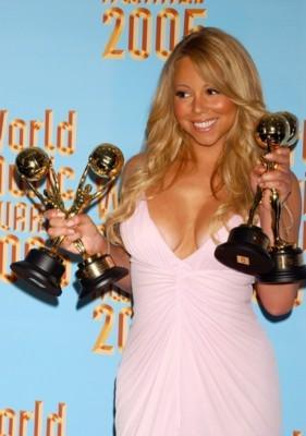 Mariah Carey poster #1263783