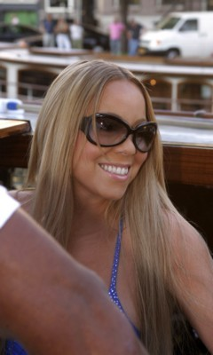 Mariah Carey poster #1263817