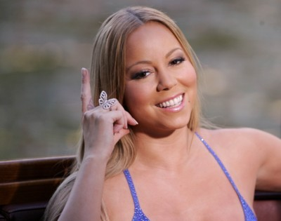 Mariah Carey poster #1263822