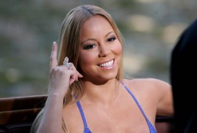 Mariah Carey poster #1263823