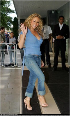 Mariah Carey poster #1267262