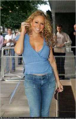 Mariah Carey poster #1267263