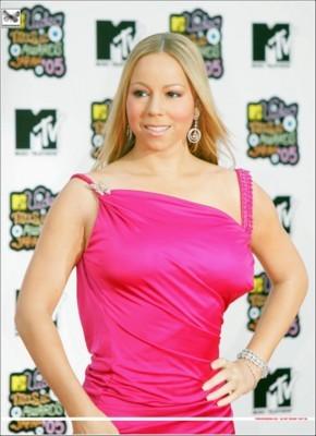 Mariah Carey poster #1271109