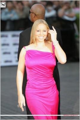 Mariah Carey poster #1271110