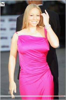 Mariah Carey poster #1271111