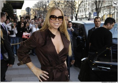 Mariah Carey poster #1271117